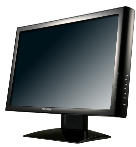 Daewoo Lucoms to release its 24-inch wide LCD monitor 'Opera' AVING