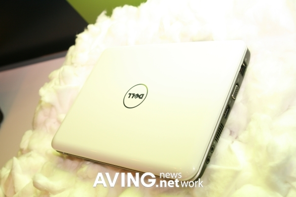 Dell to release its 8.9-inch mini notebook pc in Japan