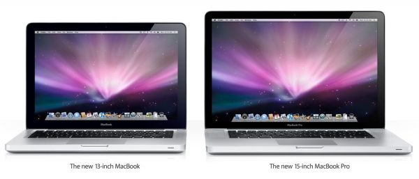 Apple to introduce its newMacBook and MacBook Pro models
